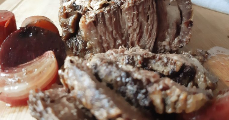 The Perfectly Moist Roast Beef⁠ + 10 Creative ways to use the leftovers!